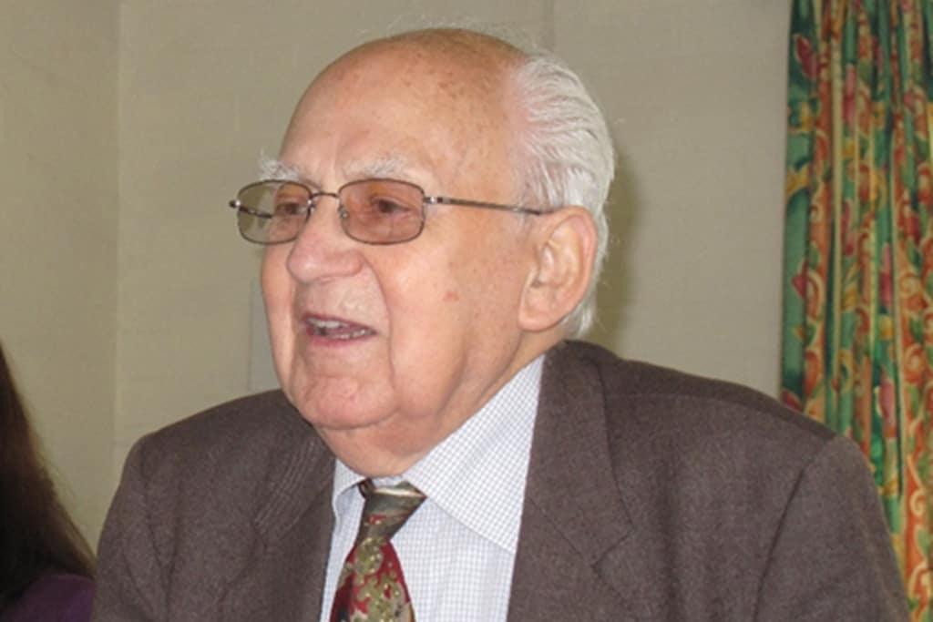 George M. Bennison