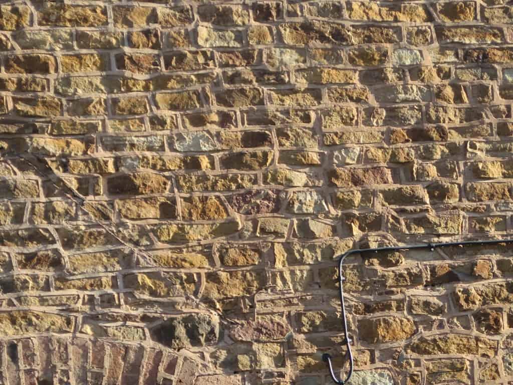 sandstone building stone Wellington Heath
