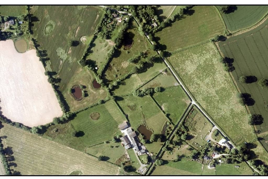 Conserving Herefordshire Ice Age Ponds