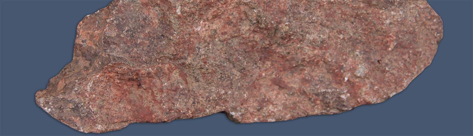 Barnt Green Volcanics specimen