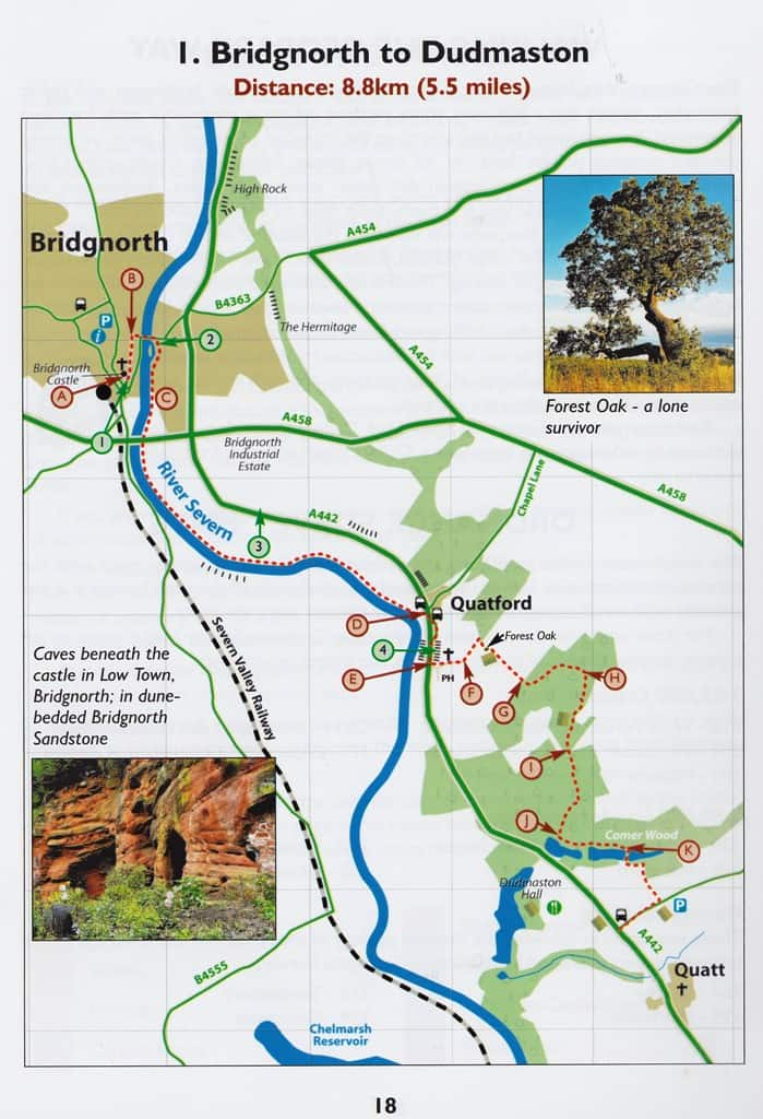 Geopark Way Guide